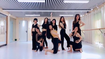 『舞蹈展示』肚皮舞赛级鼓舞《I Wanna DumTek》MV版【杭州太拉国际东方舞&印度舞培训漫漫老师】