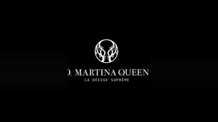 D.MARTINA QUEEN丁洁