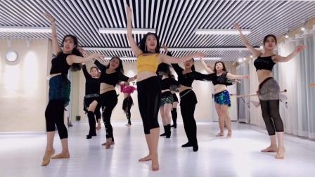 『舞蹈展示』肚皮舞赛级鼓舞《I wanna dumtek》MV【杭州太拉国际东方舞&印度舞培训漫漫老师】