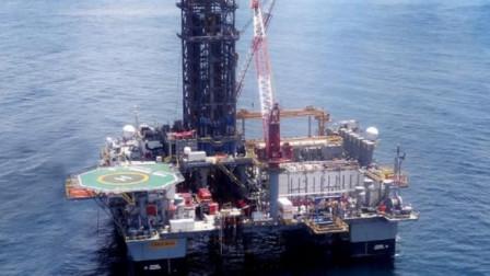 中国南海又一工程,千米钢柱打入海底,西方:这是咋做到的?