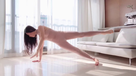自由式瑜伽流