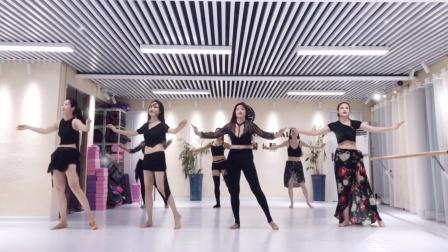 『舞蹈展示』肚皮舞赛级鼓舞《TrrPhoto》MV版【杭州太拉国际东方舞&印度舞培训漫漫老师】