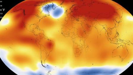地球气温将回到5000万年前?那时环境很恶劣,知情者已感到担忧