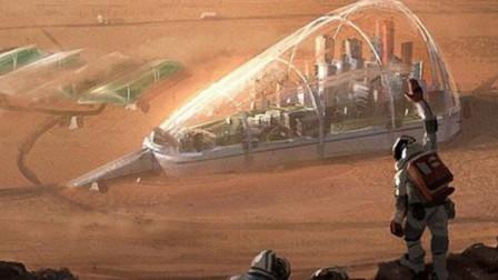 """火星首批""""居民""""确定,竟然不是人类"""