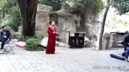 豫剧唱段(穆桂英我家住在山东)洛阳韩凤霞老师演唱