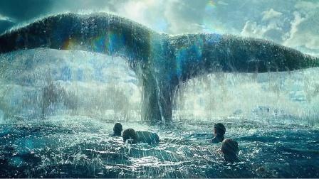 渔船闯入神秘海域捕杀,竟惹怒了深海巨兽,船员们纷纷惨遭报复!