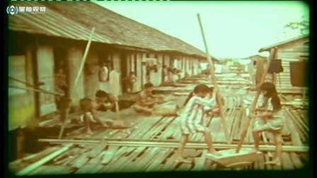 1970年的马来西亚,十分落后