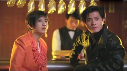 刘德华关之琳秀年代流行舞蹈,嗨翻全场,太经典了
