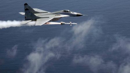 导弹锁定战机很难脱逃,为何飞行员不敢跳伞?跳完后才知道后悔了
