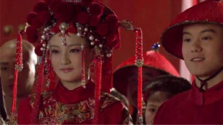 同样是嫁给王爷,浣碧珠翠满头玉娆却满头绒花,背后原因究竟是啥?