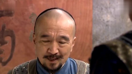 神医喜来乐:连喜来乐都敢挖苦?被王太医压迫,他有苦说不出