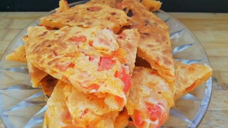 夏天西红柿就要这样吃,简单拌一拌就上桌,你做过吗?