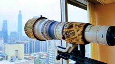 600倍望远镜可以看多远?看完视频以后,再也不敢忘记拉窗帘