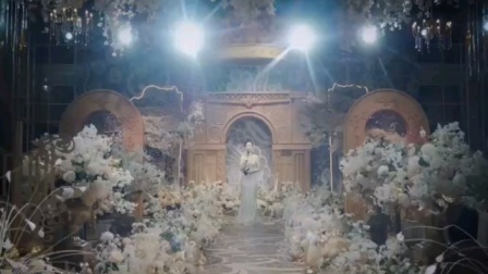 婚礼主持人淋漫