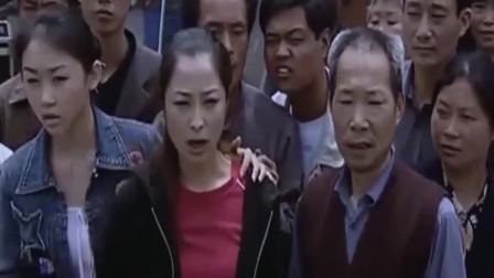国家干部:夏中民给了红旗街百姓肯定答复,新房马上开工