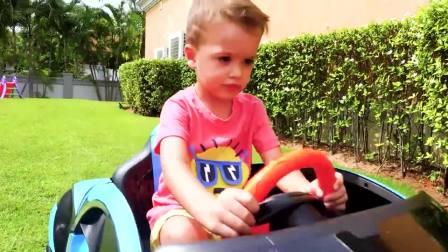 超级精彩的萌娃家庭日常短视频257 集, 儿童故事玩具