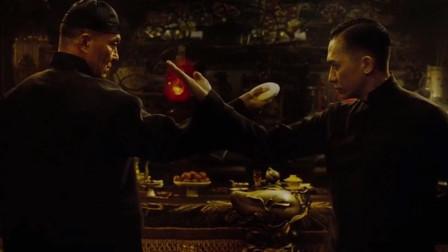 中国最后一位大内高手,功夫强到什么程度?二十步内子弹都打不中