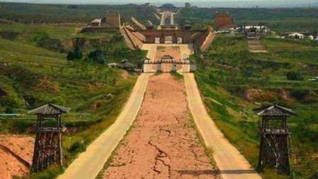 """秦始皇修建的""""高速公路"""",全长700公里,2000年来却不长草"""