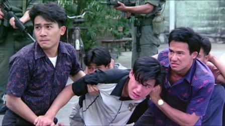 喋血街头:越南军方处理暴徒,外国记者要拍照,他们有权利知道