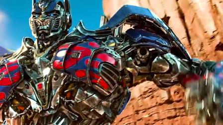 变形金刚:超燃混剪,60帧1080P,战斗汽车人在变形精彩瞬间