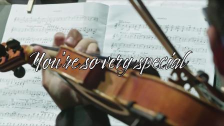 交响乐团也玩摇滚?