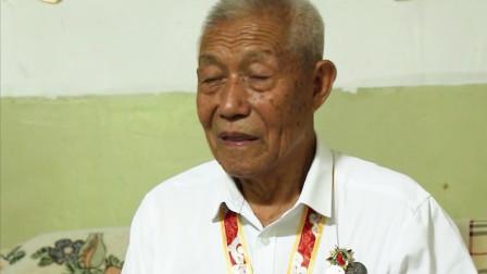 志愿军老兵79岁学电脑,却遭网络喷子质疑:你的奖章有什么用?