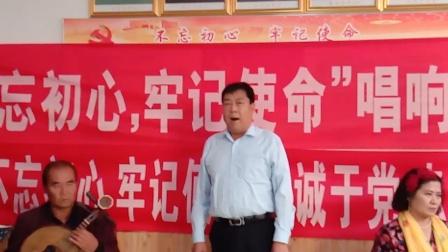 穆家口,杨村祥园票友联谊演唱会实况(五)
