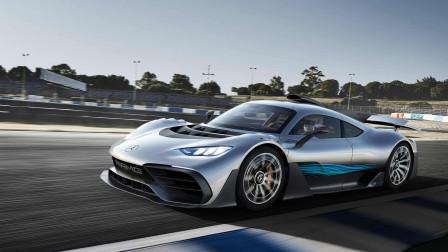 世界上最快的量产车!迈凯伦F1带你感受地面飞翔的感觉!