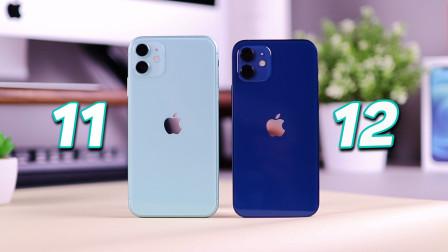 iPhone 12对比iPhone 11,A14的进步到底有多大?