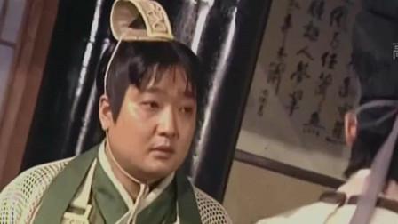 少年包青天:知道庞飞燕的身份,捕头对公孙策客气起来