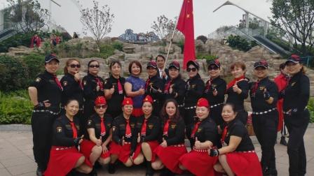 团队庆祝重阳节快乐!