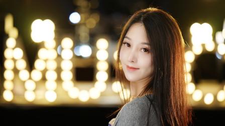 美女翻唱张国荣《倩女幽魂》,永不过时的经典,值得再次回味!