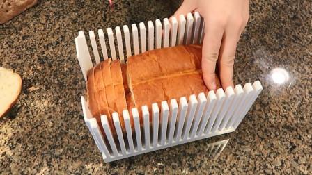 为什么老外把面包当主食,原来吃起来这么讲究,这是真的学不来!