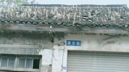 游溧阳社渚老街,有一种时空穿越感