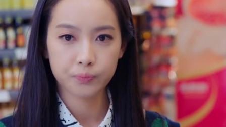 宋茜甜蜜热吻戏《美丽的秘密》精彩片段