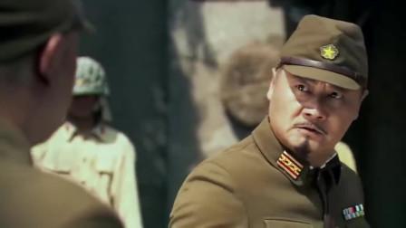 深夜突围,日军指挥官认为只是小股部队,只派少数兵力,当场被大杀特杀!