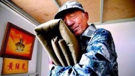黄继光牺牲六十多年,这支连队一直为他保留床位,战友集体答道