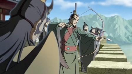 动漫:陈宫恨透了曹操,宁死也不妥协