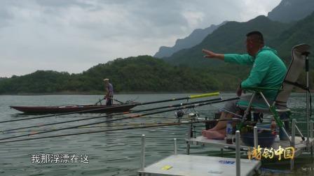 钓鱼最怕就遇到这种情况,想哭的心都有了!