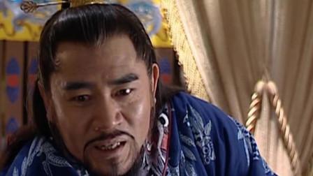 大明王朝1566:这回轮上徐阶分钱了,嘉靖能满意吗