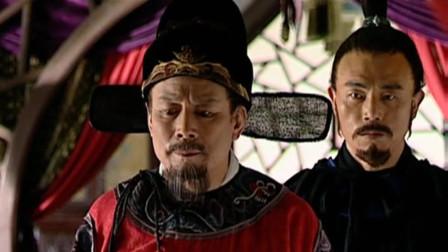大明王朝1566:嘉靖让赵贞吉入阁 有什么目的