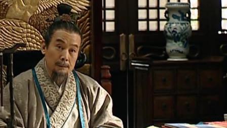 """大明王朝1566:埋雷了,你徐阶想做""""不粘锅"""",看看嘉靖能答应吗"""