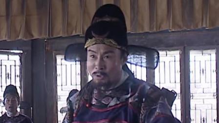 大明王朝1566:欠俸官员大闹广盈库,高拱为何神情自若