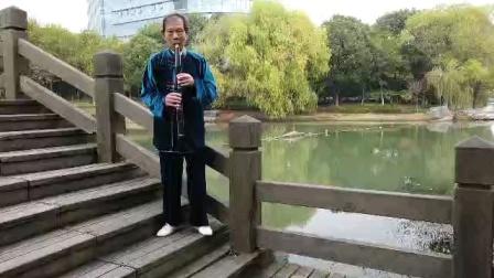 翡翠湖公园拍摄,一首(心上的罗加)好听。