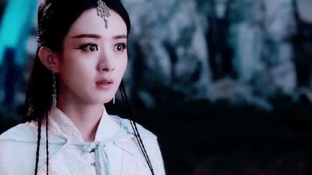 朱一龙赵丽颖同框,上演虐心古装剧!