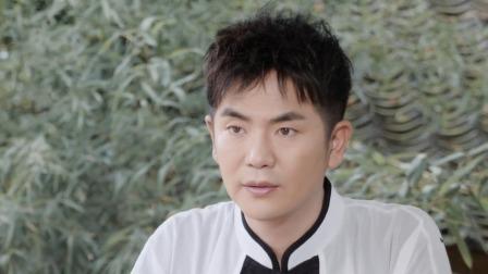 马煜璟带张晓龙静心品香,感受香的魅力 嗨!自在生活 20201027