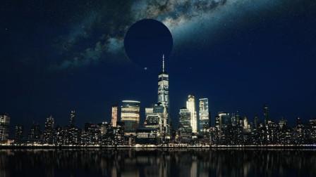 如果太阳消失会发生什么?可不是就日月无光这么简单,人类实在太渺小了
