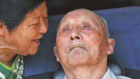 抗战老兵王德修,卢沟桥事变中幸存的士兵,唯一心愿葬于卢沟桥