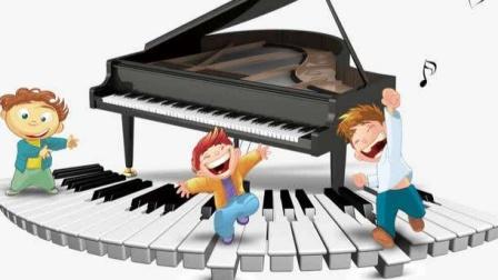 钢琴教程(伴奏音乐-目录)查找方式