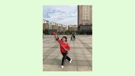 高安健身球协会《九九重阳节》会员相册
